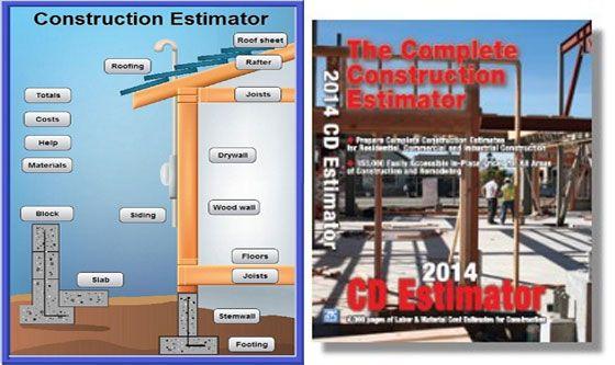 17 Best Ideas About Construction Estimator On Pinterest