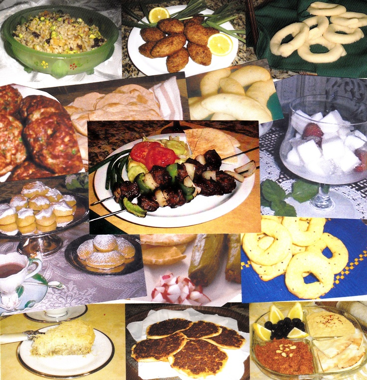 123 best middle eastern cooking with sittos kitchen cookbook images a collage of some of the foods and recipes found in my cookbook sittos forumfinder Images