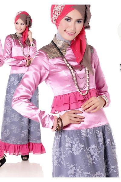 Busana Muslim Esme