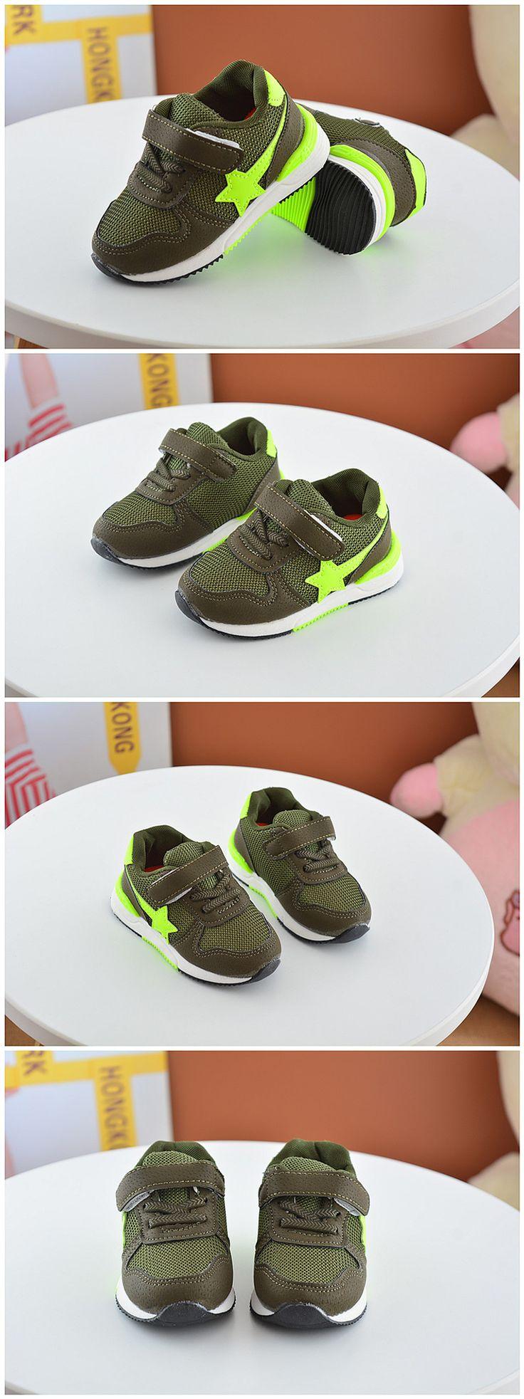1-3 лет детская спортивная обувь женщины мягкое дно малыша обувь весной и осенью ребенок мальчик обувь принцесса обувь детская обувь 2 - Taobao
