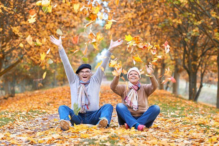 Ogólnopolski Dzień Seniora: Seniorze – zadbaj o siebie!