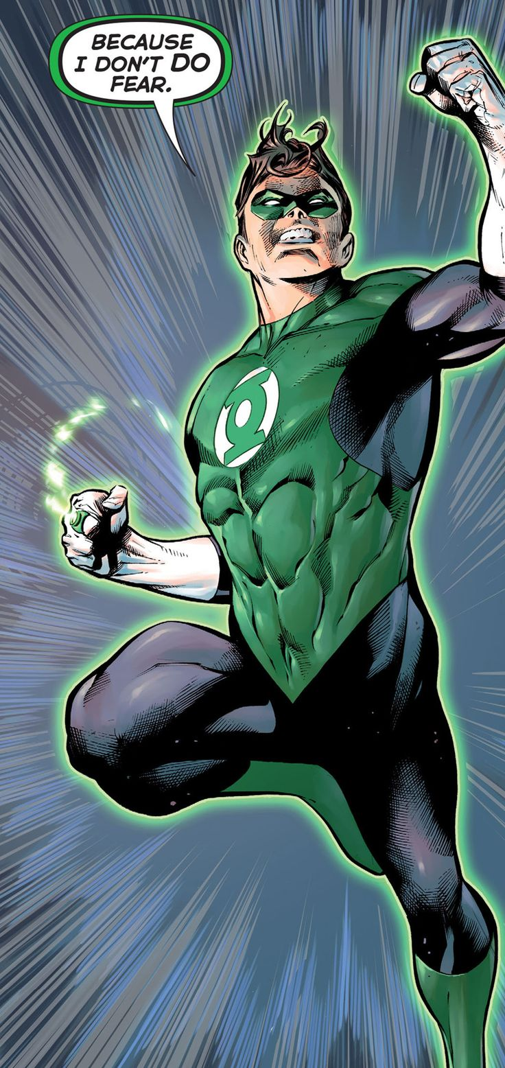 "(Hal Jordan & the Green Lantern Corps #1 ""Sinestro's Law"") - Rafa Sandoval, Inks: Jordi Tarragona, Colors: Moreu Morey"