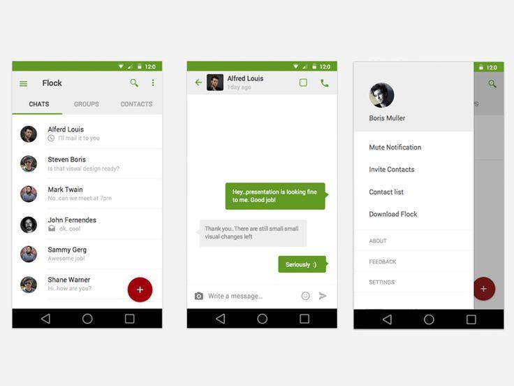 Ziemlich Designvorlage Für Mobile Apps Ideen - Dokumentationsvorlage ...