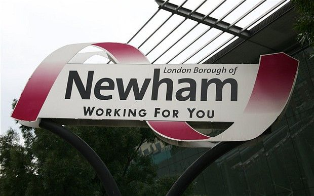 TICKET GIVEAWAY TO NEWHAM RESIDENTS