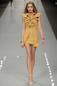 Jo No Fui - Fall Winter 2011/2012 Ready-To-Wear - Shows - Vogue.it