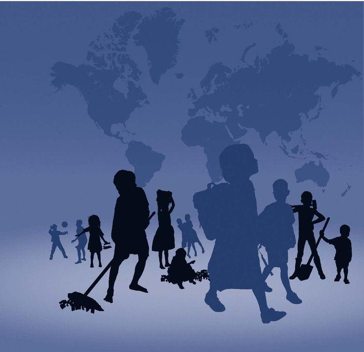 En el 2011 había aproximadamente 3 millones de niños mexicanos que trabajaban, el 35.4% de éstos no asistía a la escuela: INEGI Día Mundial Contra el Trabajo Infantil