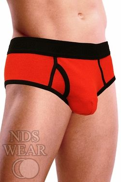 Nds wear leo bikini mens underware