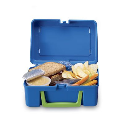 School Lunch 101: 3 Must-Have Foods for Your Child's Healthy Lunchbox