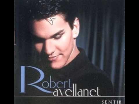 ROBERT AVELLANET - MIENTES