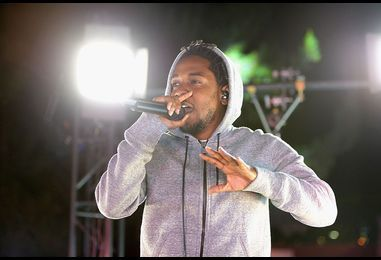 Kendrick Lamar is releasing ANOTHER album - according to fans anyway