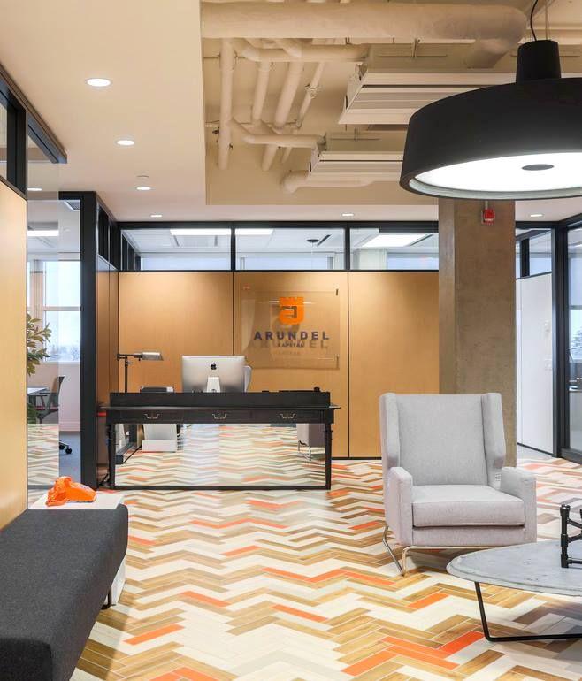 best 25 office reception area ideas on pinterest