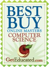 """The 45 Best Online Master s Computer Science Degree Programs #health #administration #degree http://degree.remmont.com/the-45-best-online-master-s-computer-science-degree-programs-health-administration-degree/  #online computer science degree # Best Affordable Online Master's Computer Science Want an online master's in computer science that is regionally accredited and affordable? Get Educated's """"Best Buy"""" rankings reveal the 45 most affordable online computer science and IT master's…"""