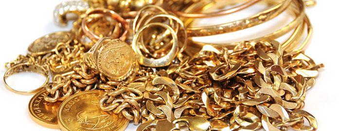 kisah pembuatan perhiasan emas