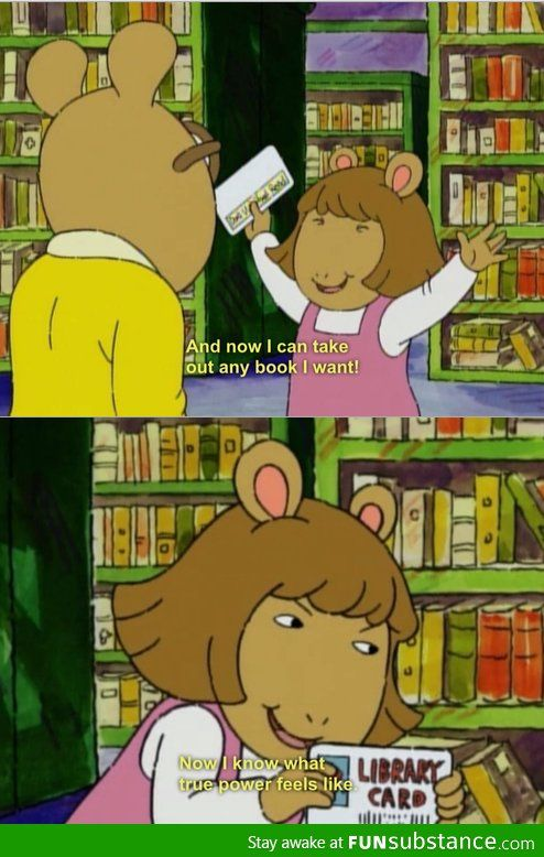 Arthur. Why is this show so funny love this shoe so much ahahaa