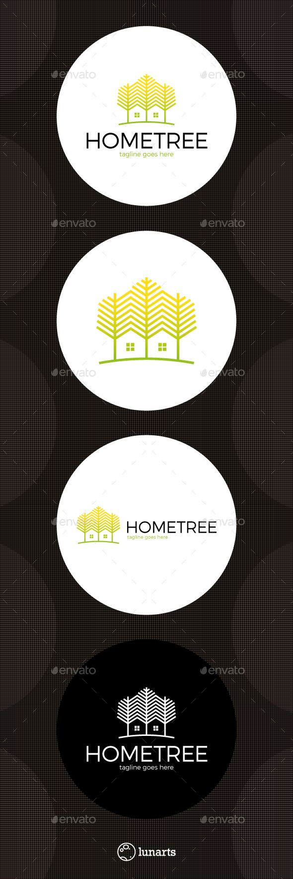 Below are two different file formats of the superman logo in a beveled - Tree Line Home Logo