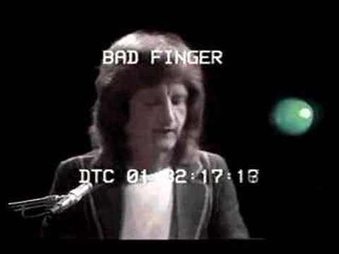 Badfinger - Without You (1970) *I can live if living is without you* Original version (I prefer Harry Nilsson)