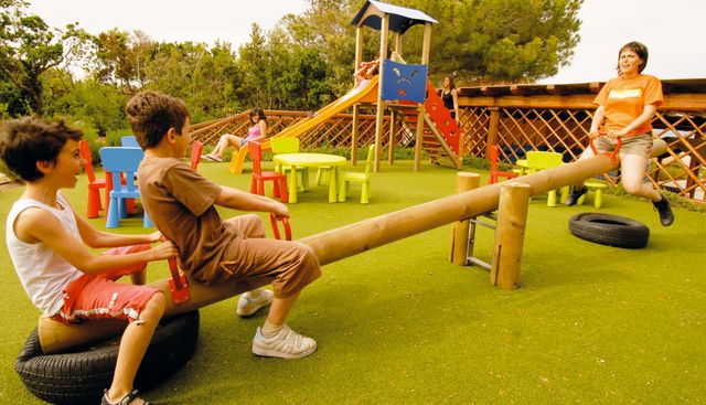 Best Holiday Resorts for children in Sardinia - Blog Sardinia - Sardegne.com