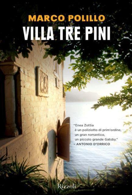 Il libro della settimana - Villa tre pini – Marco Polillo | Genitorialmente