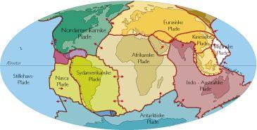 Kvikguide til jordskælv
