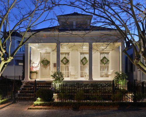 Best 25 shotgun house ideas on pinterest shotgun house for New orleans home plans