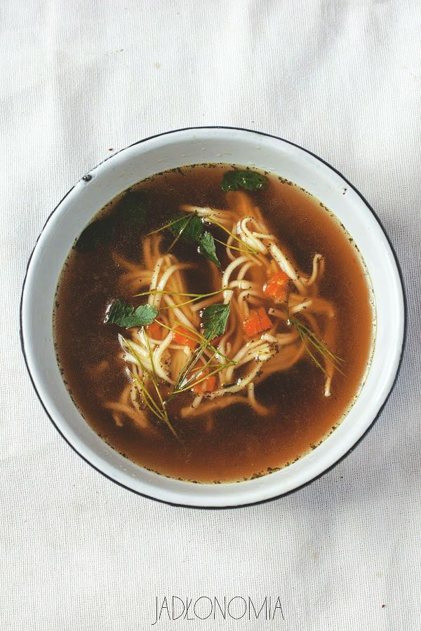 ... images about vegan soup on Pinterest | Carrot soup, Wontons and Vegans
