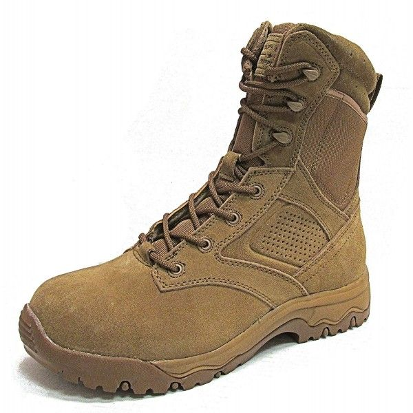 brand new d8fca aa79b OCP Tactical Boots - Coyote - CY17WXTDQI2 | MEN'S SHOES ...