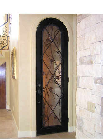 17 Best Images About Wine Room Doors On Pinterest