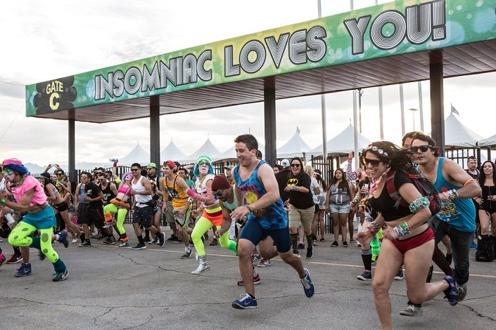 How to Buy or Resell EDC Las Vegas 2015 Tickets the Safe Way | Insomniac