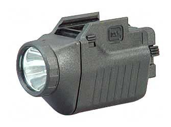 Glock, OEM 6V Tac Light, All Glocks w/Rails, Black, Xenon Bulb Find our speedloader now!  www.raeind.com  or   http://www.amazon.com/shops/raeind
