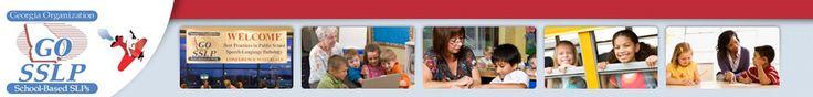 Common Core for SLPs - Georgia Organization of School-Based Speech Language Pathologists