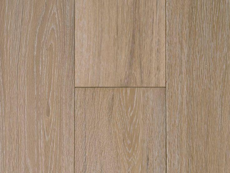 San Tropez - Oak Hardwood Flooring, Contemporary Floor, Select Floor