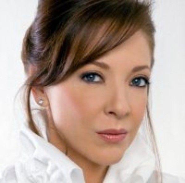 Telenovela Actriz Mexicana | La actriz mexicana Edith González quien protagonizó telenovelas como ...