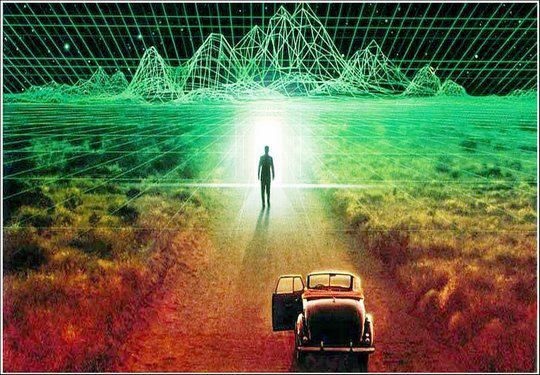 New Study Confirms Universe Is A Hologram | Spirit Science and Metaphysics