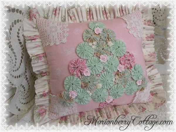 *Marionberry Cottage* My biz blog: Christmas