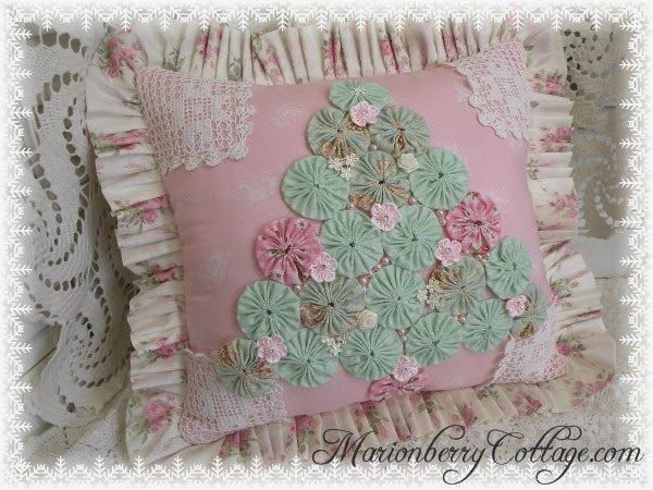 *Marionberry Cottage* My biz blog: Christmas