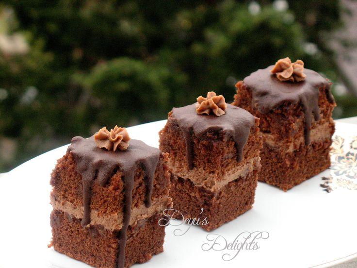 Reteta culinara Amandine -  de post din Carte de bucate, Dulciuri. Cum sa faci Amandine - reteta de post