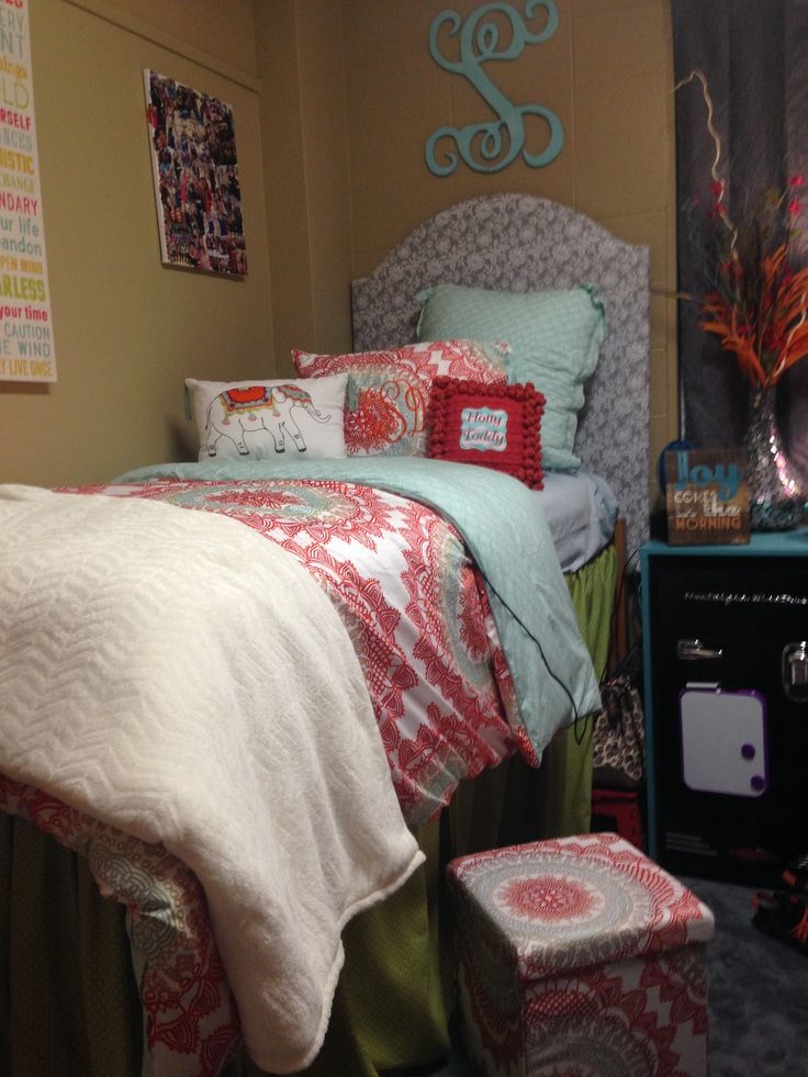 1000 Images About College Dorms On Pinterest Dorm