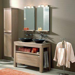 <p>F&F biedt u een compleet gamma landelijke badkamermeubels. Deze badkamermeubelen onderscheiden zich door hun oogstrelend design.</p>