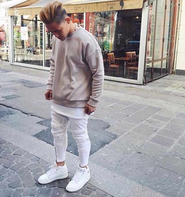 Instagram media by champaris2075 - Clean. @jaii_c  Outfit by- @champaris2075  #champaris75 #champaris #urbanwear #urbanstyle #urbanfashion #streetfashion #streetstyle #fashionblogger #fashion
