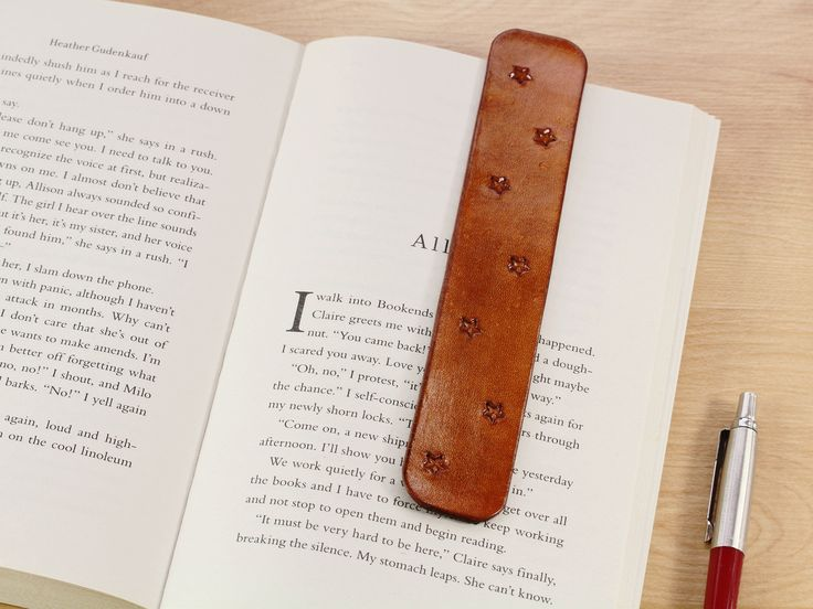 Click To Shop Now - Handmade Stars Bookmark Leather Bookmark Star Bookmark 3rd Anniversary Gift. https://etsy.me/2IghLWt #stars #bookmark #leather #starsbookmark #leatherbookmark
