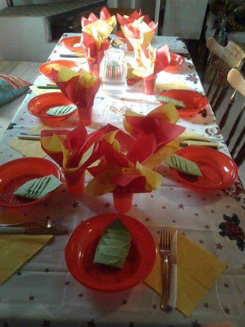 La nostra tavola di Natale