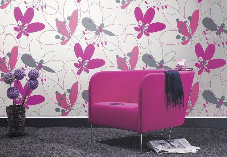 Tapety ako interiérový doplnok treba voliť veľmi opatrne, najlepšie sa poradiť s profesionálom.. http://diego-slovakia.sk/informacie-tipy/tapety-ako-architektonicky-prvok-presvetlia-rozsiria-aj-zuzia
