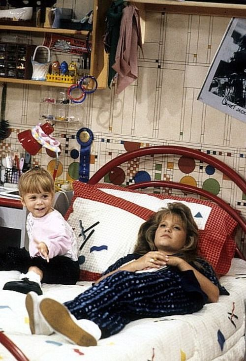 262 best Full House images on Pinterest