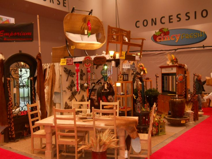 9 Best Images About Cincinnati Home And Garden Show 2014