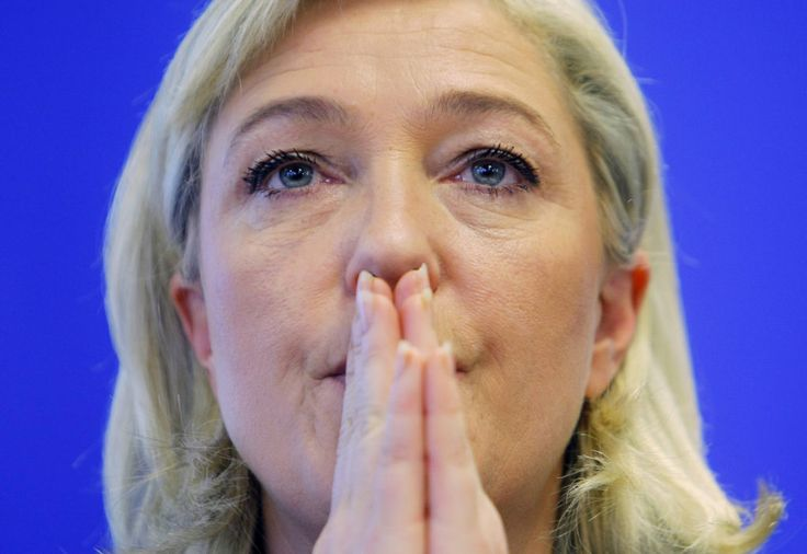 France's top intelligence agency fears that Russia is trying to sway the upcoming presidential elections in favor of far-right candidate Marine Le Pen. On Wednesday, the satirical weekly newspaper Le Canard Enchaîné reported that France's Directorate-General for External Security (DGSE) believes a disinformation campaign coordinated by the Kremlin threatens to…