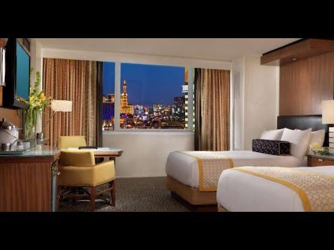 Mirage Las Vegas - Resort Queen