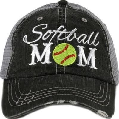 Katydid Softball Mom ...