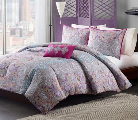 52 Best Images About Teen Girl Bedding Sets On Pinterest