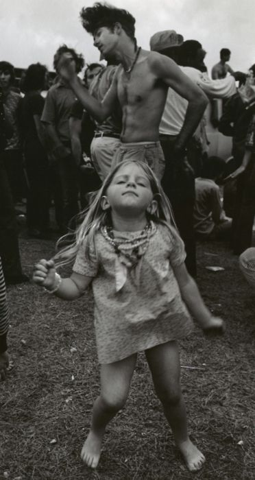 : Picture, Music, Girl, Hippie, Woodstock, Dance, Photography, Kid