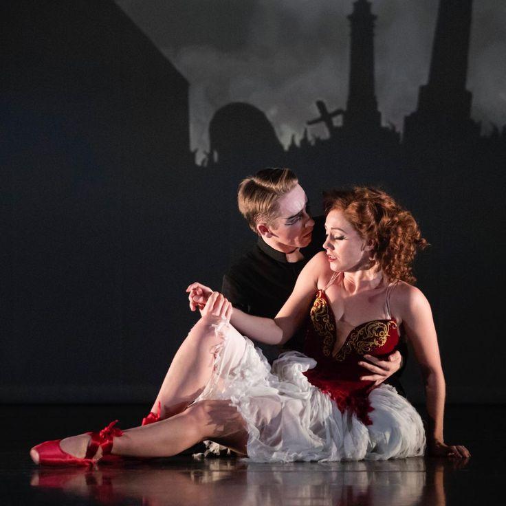 Red Shoe Dance Company